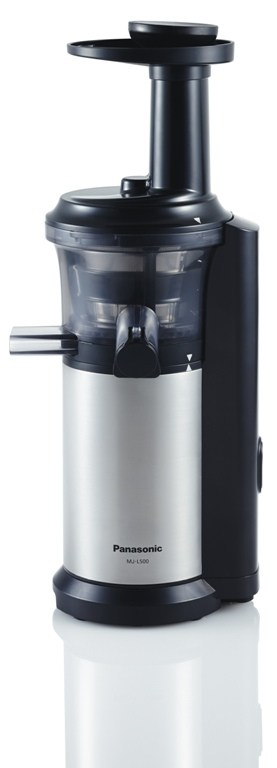 MJ L500 Cover Slow Juicer 500