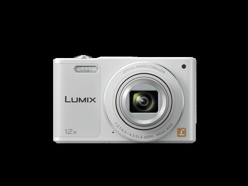 学变焦24mm超广角镜头 180度翻揭式萤幕自拍功能