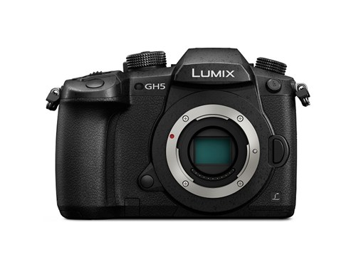 GH5 BODY Front K 800