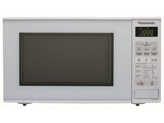 Nn St253w Microwave Oven 20l Touch Panel