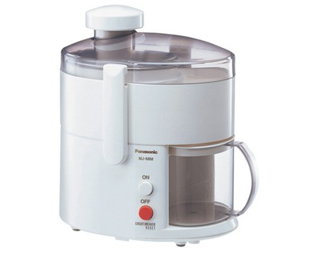 Panasonic MJ 68m Juicer