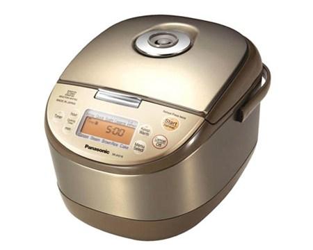 Sr Jhs18 Copper Diamond Induction Heating Warm Jar 1 8l