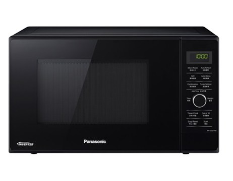Nn Gd37h Quot Inverter Quot Grill Microwave Oven 23l