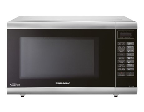 Panasonic Microwave Inverter Manual Bestmicrowave